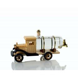 Holz- LKW 0,35 l.