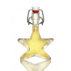 Sternflasche 40 ml Bügelverschluss