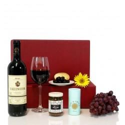 Weinset Rioja